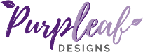 Purple Leaf Designs