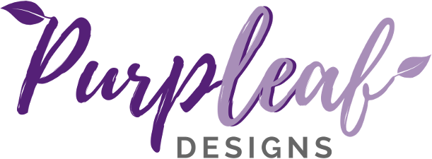 Purple Leaf Designs ◦ all things cross stitch, none of the perfectionism